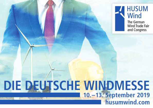 Messe Husum Wind 2019
